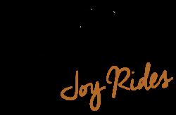 Joy Rides Logo